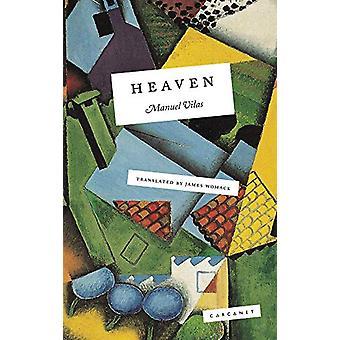 Heaven by Manuel Vilas - 9781784108861 Boek