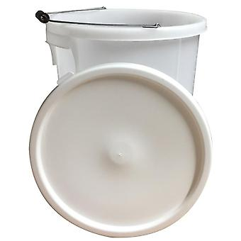 Proplas Plasterers Bucket With Handle