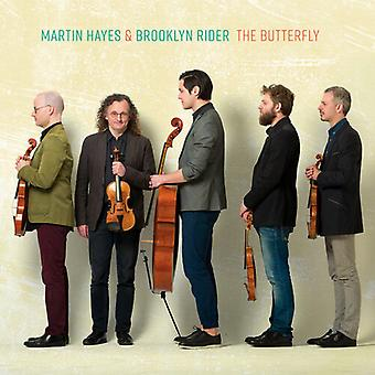 Butterfly [CD] USA import