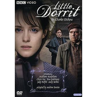 Little Dorrit (2008) [DVD] USA import
