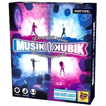 Música em Kubik