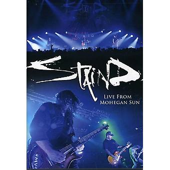 Staind - Staind: Live From Mohegan Sun [DVD] USA import