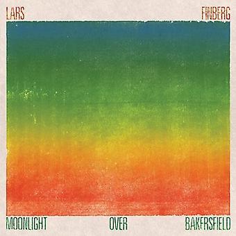 Finberg*Lars - Moonlight Over Bakersfield [Vinyl] USA import