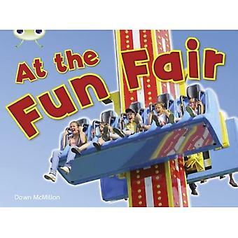 At the Fun Fair: Non-Fiction Pink B (BUG CLUB)