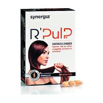 R'Pulp 80 tabletten