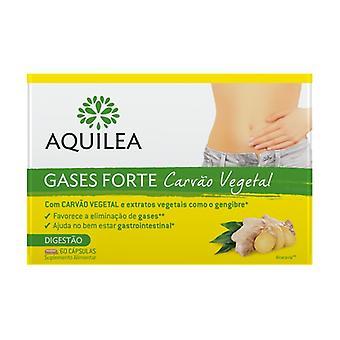 Aquilea Gases Forte 60 capsules