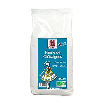 Bio Chestnut Flour 500 g