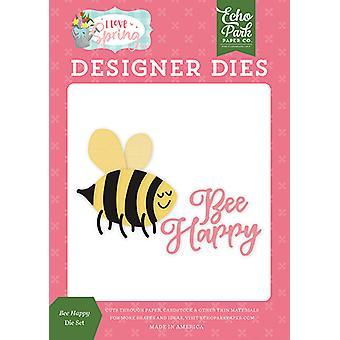صدى بارك النحلة سعيد يموت