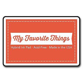 Mijn favoriete dingen hybride inktpad poppy
