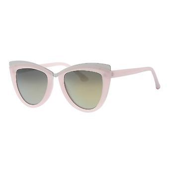 Sunglasses Women's Femme Kat. 3 Butterfly Pink (L6567)
