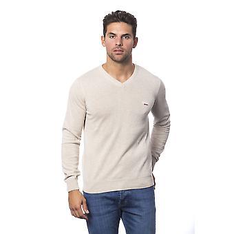 Roberto Cavalli Sport Greggio Sweater RO816685-S
