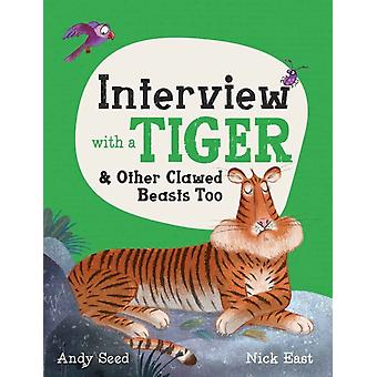 Interview with a Tiger by Seed & Andy