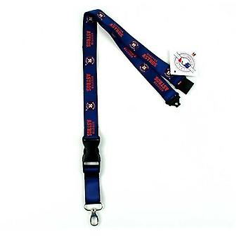 Houston Astros MLB Lanyard
