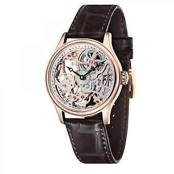 Earnshaw BAUER Watch ES-8049-03 - Men's Watch