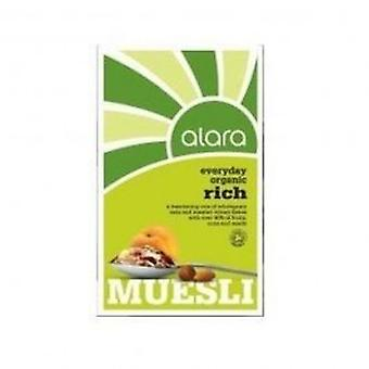 Alara - Org Everyday Rich Muesli 500g