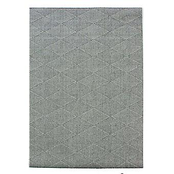 Skyline Petronas Rug - Rectangular - Grey