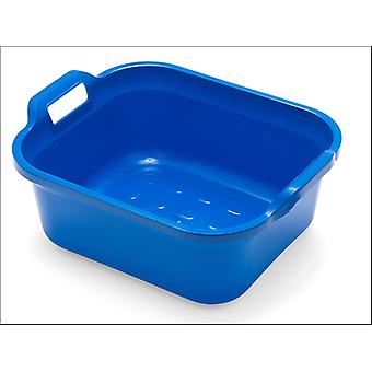 Addis Rectangular Bowl + Handles Cobalt Blue *New* 517951