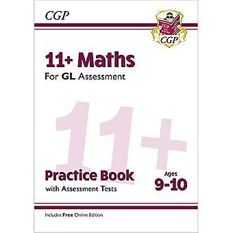 Novo 11 + livro de prática de matemática GL & testes de avaliação-idades 9-10 (com edição online)