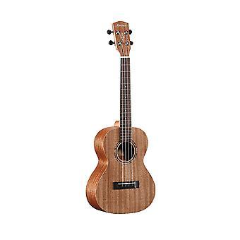 Alvarez ru22t regent series ukulele, natural/satin
