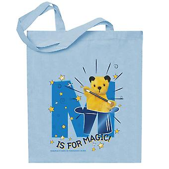 Sooty M Is For Magic Totebag