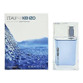 Kenzo L&Eau Par Kenzo Homme Eau de toilette spray 30 ml