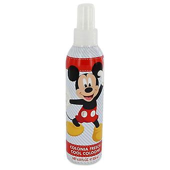 Mickey Mouse Body Spray By Disney 6.8 oz Body Spray