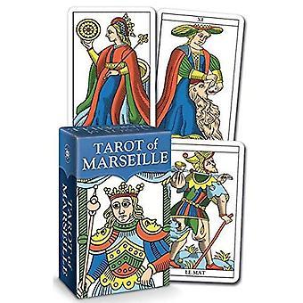 Tarot van Marseille Tarot Mini