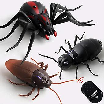 Infrared Remote Control Insect Toy Kit
