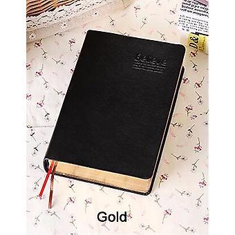 Caderno Vintage, Livro do Diário da Bíblia de Couro, Agenda de Diários, Escola
