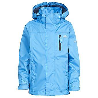 Trespass Childrens/Kids Galleys Waterproof Jacket