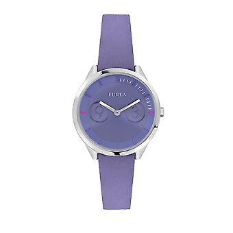 Furla R4251102506 Womans Purple Lilac Watch