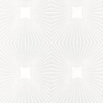 ASC Blown Vinyl White