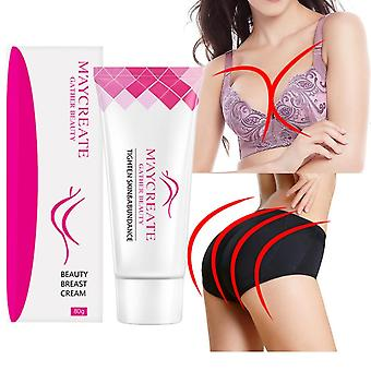 Health Care Breast Enhancement Cream With Herbal Extracts Breast , Butt ,