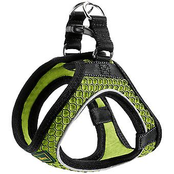 Hunter Comfort Sling Comfort Yarn Green (Dogs , Collars, Leads and Harnesses , Harnesses)
