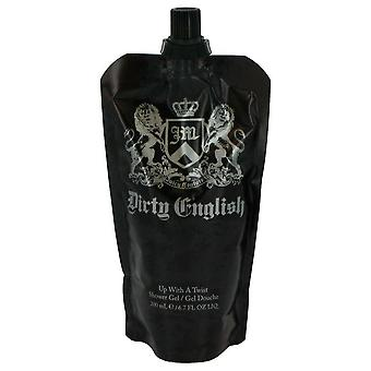 Dirty english shower gel by juicy couture 458186 200 ml
