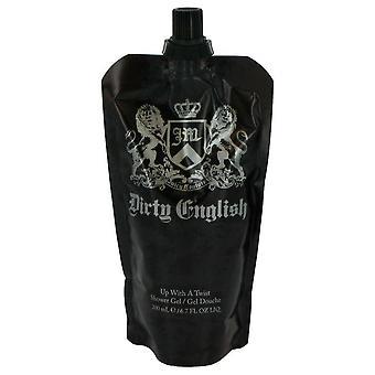 Dirty english douchegel van juicy couture 458186 200 ml