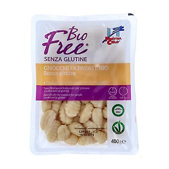 BIOFREE® GNOCCHI DI PATATE SENZA GLUTINE 400 g