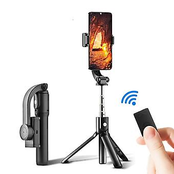 Handheld Grip Stabilizer Tripod Selfie Stick H5 Holder