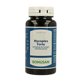 Mycoplex Forte 60 kapselia