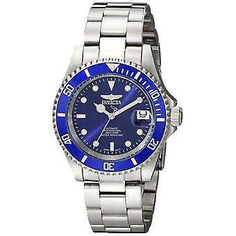 Invicta Automatic Pro Diver 200m Blue Dial 9094ob Men's Watch
