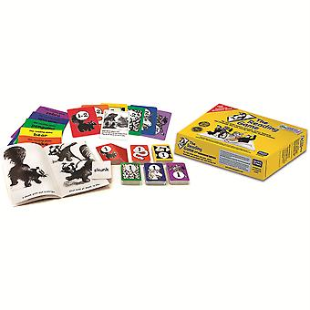 The Reading Game, 2Nd Edition Flashcards