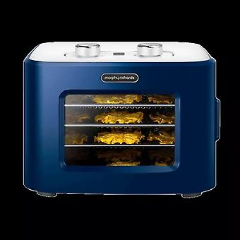 Food Dehydrator Fruit Dryer Machine Household Stainless Steel Grid