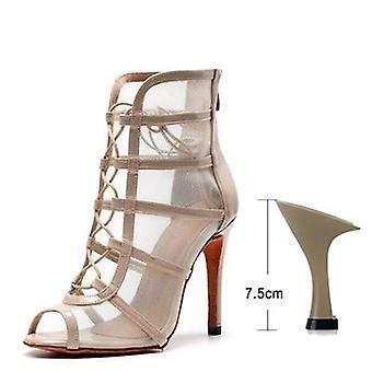 Ballroom Dance Boots