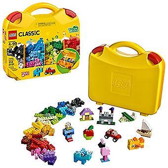 LEGO Classic Creative Suitcase 10713 rakennussarja (213 osaa)