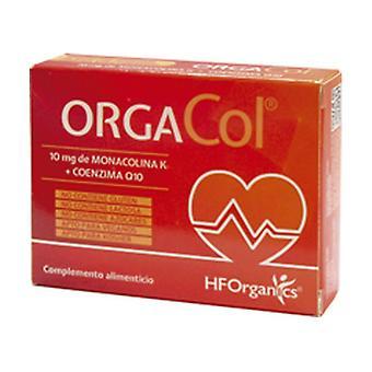 OrgaCol 30 tablets