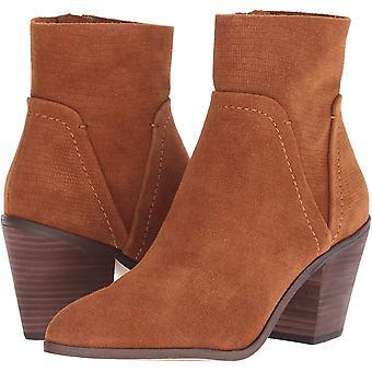 Splendid Women's Cherie Ankle Boot, Brandy, 10 M US