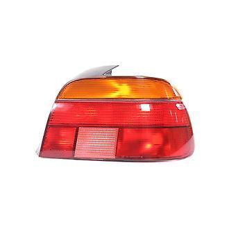 Luz trasera lateral derecha de la lámpara trasera (modelos de berlina de ámbar)