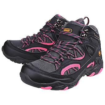 Cotswold aggshill mid hiking boots womens