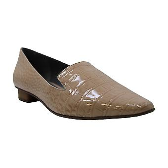 Vince Camuto Womens Kikie Pointed Toe Loafers
