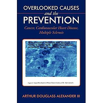 Overlooked Causes and the Prevention: Cancer, Cardiovascular Heart Disease, Multiple Sclerosis